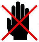 no-hands