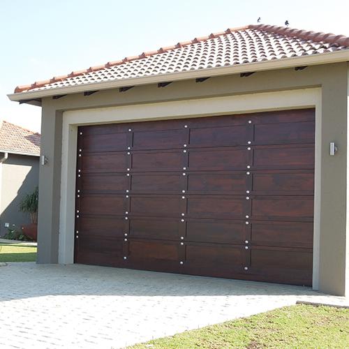 Custom Timber Garage Doors Doors Galore